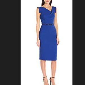 Jackie O dress by Black Halo size 4